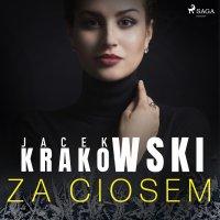 Za ciosem - Jacek Krakowski