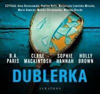 Dublerka - B.A. Paris