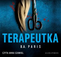 Terapeutka - B.A. Paris