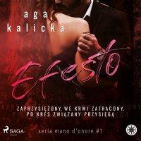 Efesto - Agnieszka Kalicka