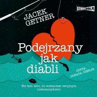 Podejrzany jak diabli - Jacek Getner