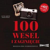 100 wesel i zaginięcie - Magdalena Kubasiewicz
