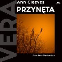 Przynęta - Ann Cleeves
