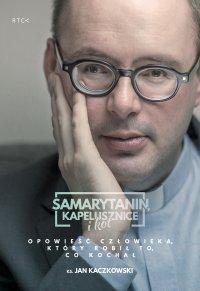 Samarytanin, kapelusznice i kot - Jan Kaczkowski