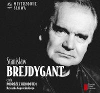 Podróże z Herodotem - Stanisław Brejdygant, Ryszard Kapuściński