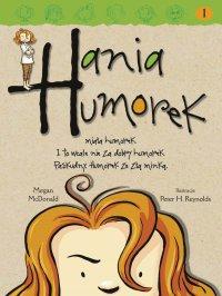 Hania Humorek - Megan McDonald