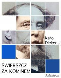 Świerszcz za kominem - Karol Dickens