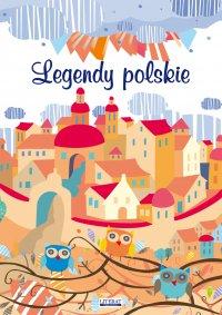 Legendy polskie - Małgorzata Korczyńska