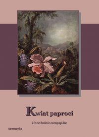Kwiat paproci i inne baśnie - Andrzej Sarwa