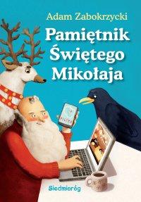 Pamiętnik Świętego Mikołaja - Opracowanie zbiorowe