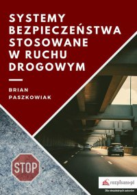 Systemy bezpieczeństwa stosowane w ruchu drogowym - Brian Paszkowiak