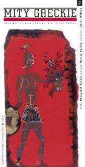 Opowieści z zaczarowanego lasu. Głowa Meduzy - Nathaniel Hawthorne