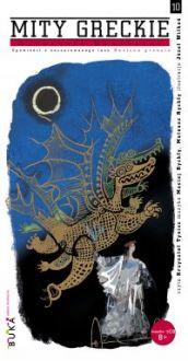 Opowieści z zaczarowanego lasu. Nasiona granatu - Nathaniel Hawthorne