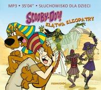 Scooby-Doo! Klątwa Kleopatry - Magdalena Mickiewicz