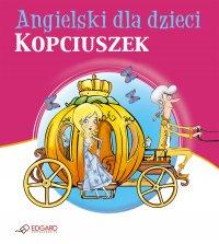 Kopciuszek – Cinderella - Opracowanie zbiorowe
