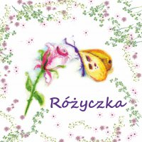Różyczka - Justyna Piecyk