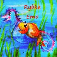 Rybka Emo - Justyna Piecyk