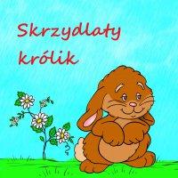 Skrzydlaty królik - Justyna Piecyk