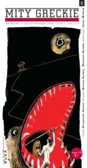 Opowieści z zaczarowanego lasu. Zęby smoka - Nathaniel Hawthorne