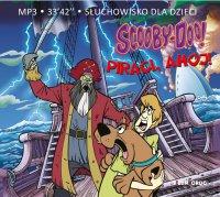 Scooby-Doo! Piraci, ahoj! - Magdalena Mickiewicz