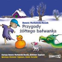 Przygody żółtego bałwanka - Danuta Markowska-Resich