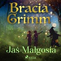 Jaś i Małgosia - Bracia Grimm