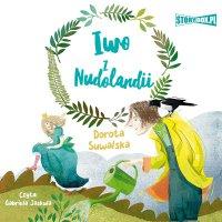 Iwo z Nudolandii - Dorota Suwalska