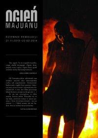 Ogień Majdanu - Opracowanie zbiorowe