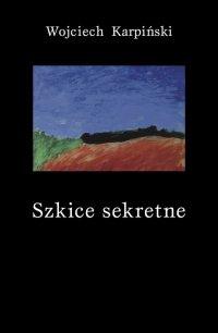 Szkice sekretne - Wojciech Karpiński