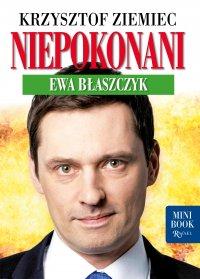 Niepokonani - Ewa Błaszczyk -