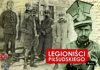 Legioniści Piłsudskiego - Adam Dylewski