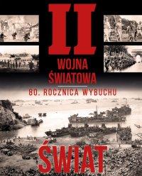 II wojna światowa. Świat - Norbert Haładaj