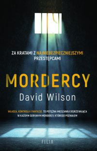 Mordercy - David Wilson