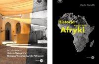 Najnowsze dzieje Afryki i Bliskiego Wschodu: Historia Najnowsza Bliskiego Wschodu i Afryki Północnej. Historia współczesnej Afryki - Martin Meredith