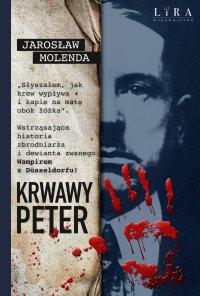 Krwawy Peter - Jarosław Molenda