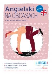 Angielski na obcasach - Gabriela Oberda