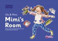 Mimi's Room. Nauka angielskiego dla dzieci 2-7 lat - Monika Nizioł-Celewicz