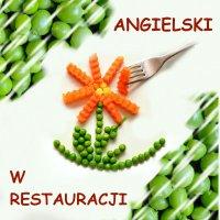 Angielski w restauracji. Kurs audio - Katarzyna Frątczak