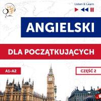 Angielski dla początkujących. Część 2 (Lekcje 14-25) - Dorota Guzik