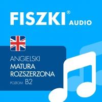 FISZKI audio – angielski – Matura rozszerzona - Patrycja Wojsyk
