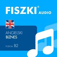FISZKI audio – angielski – Biznes - Patrycja Wojsyk