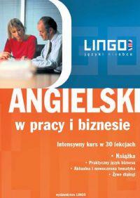 Angielski w pracy i biznesie +PDF - Hubert Karbowy