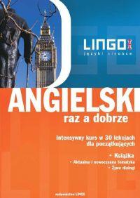 Angielski raz a dobrze +PDF - Iwona Więckowska