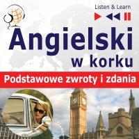 Angielski w korku. Podstawowe zwroty i zdania - Dorota Guzik