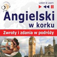 Angielski w korku. Przydatne zwroty i zdania w podróży - Dorota Guzik