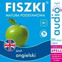 FISZKI audio – angielski – Matura podstawowa - Patrycja Wojsyk