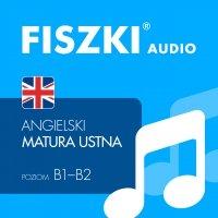 FISZKI audio – angielski – Matura ustna - Patrycja Wojsyk