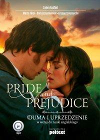 Pride and Prejudice. Duma i uprzedzenie w wersji do nauki angielskiego - Jane Austen