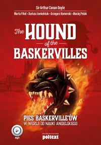 The Hound of the Baskervilles.  Pies Baskerville'ów w wersji do nauki angielskiego - Arthur Conan Doyle