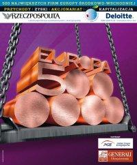 Europa 500 - Edycja 2012 - Opracowanie zbiorowe